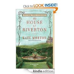 Love Kate Morton