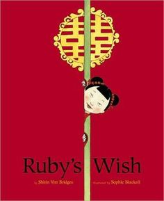 Ruby is unlike most little girls in old China. Instead of aspiring to get married, Ruby is determined to attend university when she grows...