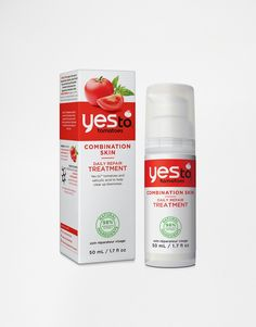 Yes To Tomatoes – Combination Skin treatment 50 ml 17€