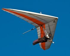 Hang Gliding 1