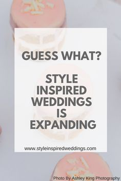 Style Inspired Weddings is expanding into western Canada this October! Back in July I mentioned that Style Inspired Weddings had some exciting news. King Photography, Western Canada, Exciting News, Wedding Planning, October, Content, Posts, Weddings, How To Plan