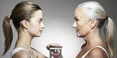 Was passiert mit dem Körper, wenn wir älter werden?