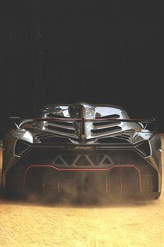 "vividessentials: "" Lamborghini Veneno Rear Gone | vividessentials """