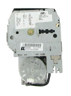 #Whirlpool #661636 Laundry Washer Timer Board