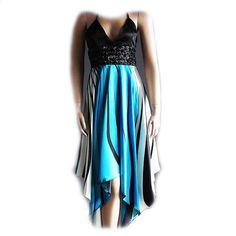 66cadd298b GODDIVA Śliczna Sukienka na Wesele Klosz 34 36 S - 7005067923 - oficjalne  archiwum allegro