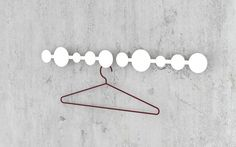 FM Hooks by JENSENplus | Built-in wardrobes