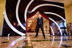 James Bond style casino bar mitzvah | Getting ready to plan your event? Use our Instant Quote Calculator for ...
