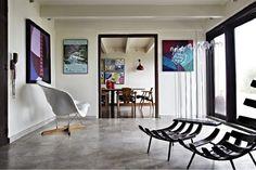 CONSUELO CORNELSEN - Apartamento do meus sonhos