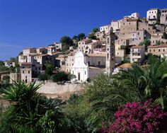 Bonnes adresses a Calvi on the Rocks Festival Citadelle