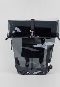 Eytys Void Backpack Clear Ink – Voo Store