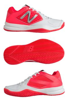 #NewBalance 696 V2 (Damen) #Tennis