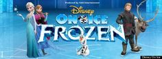 disney frozen on ice to debut this coming September!