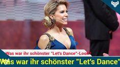 Wenn am Freitag in Köln die Let's Dance-Krone 2017 vergeben wird dürfte eine Dame neben den Gewinnern für besonders viel Aufsehen sorgen. Schon in den letzten Ausgaben der Show stand Sylvie Meis (39) mit ihren Looks im Fokus der Fashion-Kritiker. Was die Moderatorin wohl für das große Finale wählt? Noch vor der Entscheidung zeigt euch Promiflash alle Outfits der letzten elf Episoden. Stimmt ab welches euch am besten gefallen hat.   Source: http://ift.tt/2sJIVhn  Subscribe…