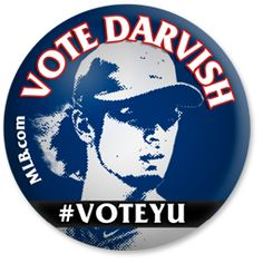 Vote for Yu.  Best stats in the AL