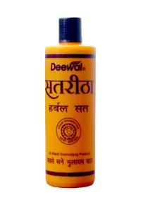 Satritha Herbal Sat  Price: 100.00 Rs Pack Size: 500.00 ml