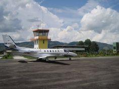 El 5 de agosto se inaugurarán los vuelos desde el Valle de Laboyos hacia la ciudad de Cali