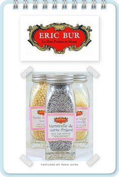 Eric Bur by Torie Jayne
