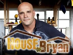 """HGTV """"House of Bryan"""", Bryan Baeumler, an awesome builder Bryan Inc, Bryan Baeumler, Tv Show Casting, Diy Shows, Reality Tv Shows, Best Tv Shows, Where The Heart Is, Hgtv, Old And New"""