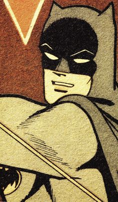 "comicbookvault: "" BATMAN by Jiro Kuwata """