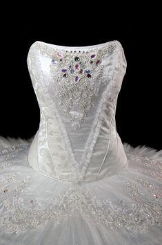 Tutu · Ballet · Bella Durmiente · Sleeping Beauty · Costume Designer · Diseño de Vestuario: Ana Carolina Figueroa