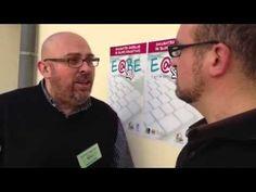 Educación 3.0 En el #EABE13 Entrevista a Fernando Trujillo