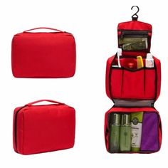 Sports & Entertainment Instantarts Red Lip Monkey Pattern Hiking Camping Picnic Bags Waterproof Neoprene Food Storage Bags Lunch Tote Handbag For Women Beautiful In Colour Picnic Bags