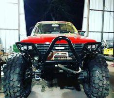 Toyota 4runner, Monster Trucks, Racing, Vehicles, Running, Auto Racing, Car, Vehicle, Tools