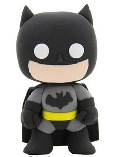 DIY Toddler Art Modeling Mini Clay - Batman: Amazon.co.uk: Toys & Games