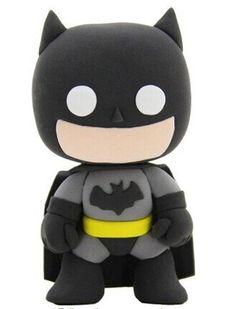 DIY Toddler Art Modeling Mini Clay - Batman: Amazon.co.uk: Toys & Games
