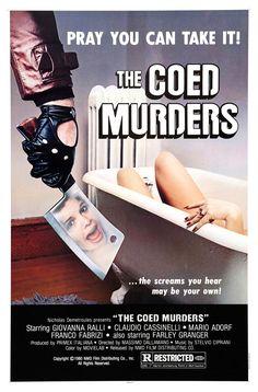 The Coed Murders (1974)