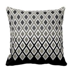 Modern Throw Pillows, Modern Pillow Designs