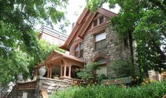 Molly Brown House - On Top of the Haunted Places in Colorado