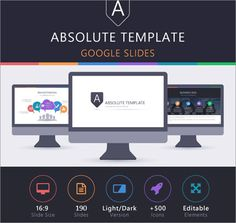 transport collage powerpoint template backgrounds | template, Modern powerpoint