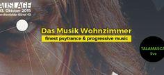 Tickets für Das Musik Wohnzimmer mit TALAMASCA live in Wien am 3. Oktober Price Tickets, Events, Live, Living Room, Musik