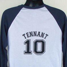 Team Tennant!!!