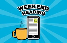 Weekend Reading - Ottawa shooting, dumb surcharges and more