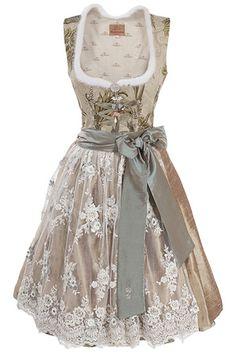 Dirndl Dress, German, Dressing, Victorian, Fashion, Dress, Deutsch, Moda, German Language