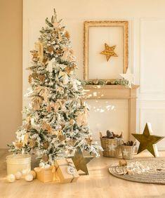 Fotos Casas Decoradas Navidad.263 Mejores Opciones De Navidad En 2019 Navidad Casas De