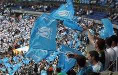 Terza Maglia Olympique de Marseille Boubacar KAMARA
