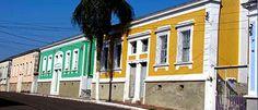 Santa Maria, RS: vivo aqui, I live here