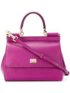 af1ff7351a5b Dolce   Gabbana Sicily Tote Bag. SicilyDeliveryTote BagCarry BagTote Bags.  Dolce   Gabbana Sicily Tote Bag  1