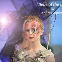 La belle of the ball - show and gala.