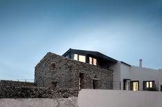 Cabrela House / Orgânica Arquitectura
