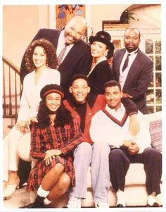 Fresh Prince of Bel Air leading 90s fashion with tartan suits and cricket jumpers. ~ Repinned by Federal Financial Group LLC #FederalFinancialGroupLLC ffg2.com #ThrowBackThursday Http://facebook.com/federal.financial.group.llc