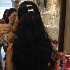 Acessórios para cabelo cabelo preso