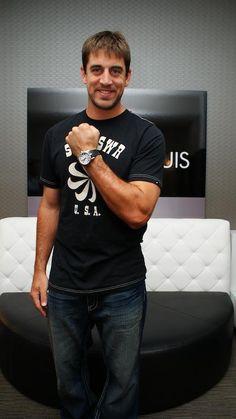 Such pretty arms
