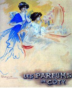 PERFUME ORIGAN DE COTY PARIS - Buscar con Google