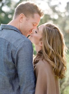An Epic Engagement in the Santa Ynez Mountains