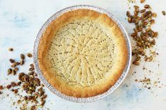 Make and share this Pistachio Pie Crust recipe from Food.com.