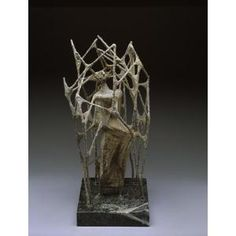 Figure in the Woods (Figura nel Bosco) - DMA Collection Online Favorite Words, Music Love, Macabre, Dallas, Woods, Foundation, Museum, Bronze, Metal